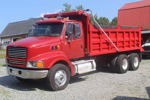 1998 Ford Louisville 9500 for sale in Thomasville, NC