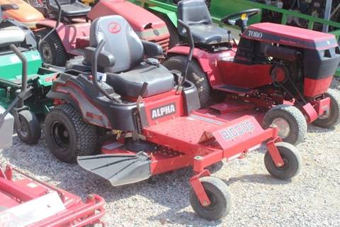 2017 Big Dog Alpha for sale at Vehicle Network - Joe's Tractor Sales in Thomasville NC