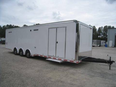 2020 Pace American Shadow 34 for sale in Hope Mill, NC