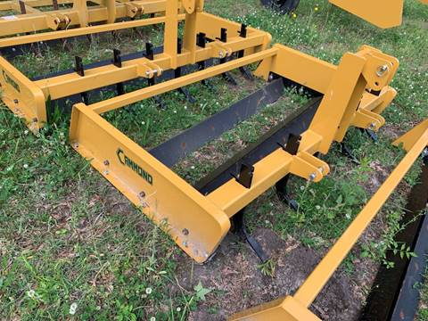 2019 Cammond GS5 Grading Scraper 5 Ft for sale at Vehicle Network - Mills International in Kinston NC