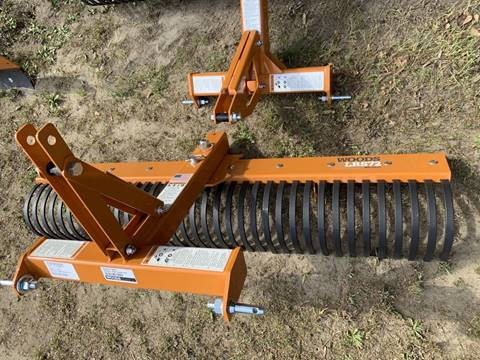 2019 Woods LRS72 Landscape Rake 6 ft for sale in Kinston, NC