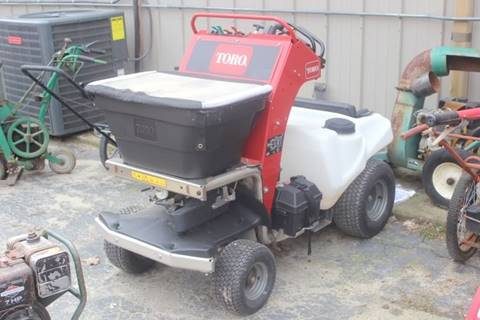 Toro 34215 for sale in Thomasville, NC