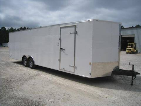 2020 Continental Cargo Sunshine 28 Vnose for sale in Hope Mill, NC