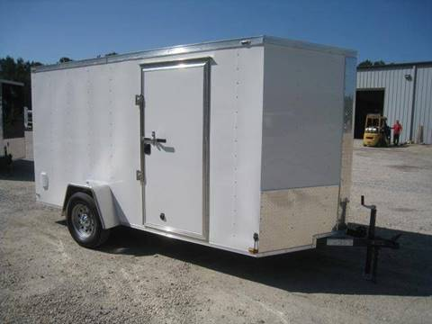 2019 Lark 6 X 12 Vnose for sale in Hope Mill, NC