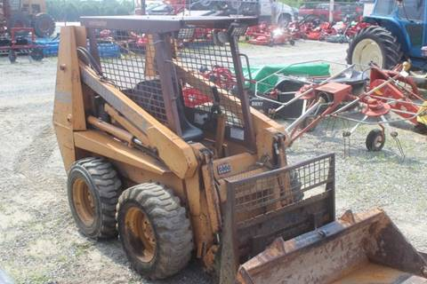 Case IH  1835C for sale in Thomasville, NC