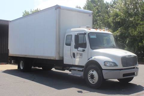 2017 Freightliner M2 106 for sale in Apex, NC