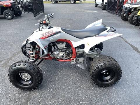 2018 Yamaha YFZ450  for sale in Goldsboro, NC