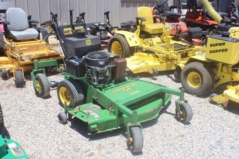 John Deere HD75 for sale at Vehicle Network - Joe's Tractor Sales in Thomasville NC