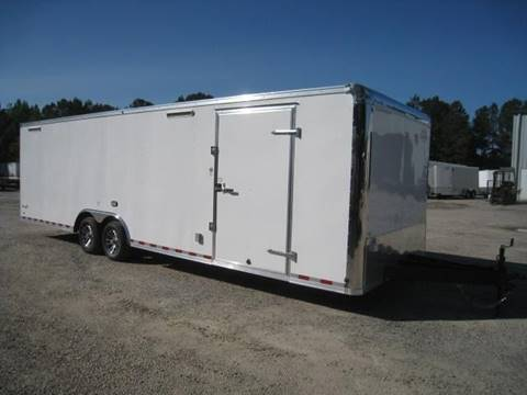 2020 Continental Cargo Sunshine 28 Loaded for sale in Hope Mill, NC