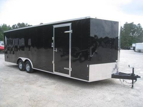 2020 Continental Cargo Sunshine 24 Vnose for sale in Hope Mill, NC