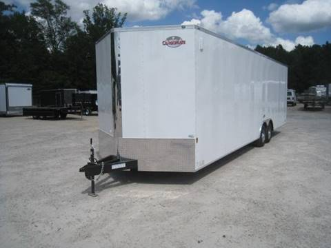 2020 Continental Cargo Sunshine 28 for sale in Hope Mill, NC