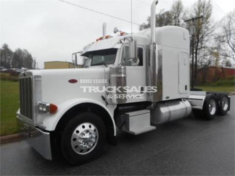 2006 Peterbilt 379 for sale in High Point, NC