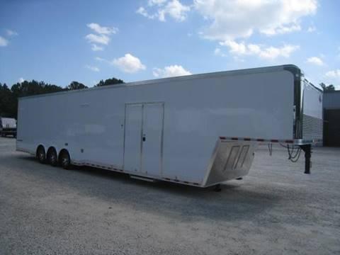 2020 Cargo Mate Eliminator 44 Gooseneck for sale in Hope Mill, NC