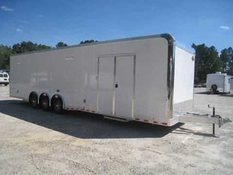 2020 Cargo Mate Eliminator 34 for sale in Hope Mill, NC