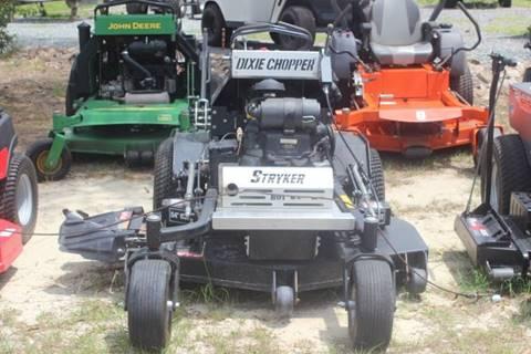 Dixie Chopper Stryker for sale in Burgaw, NC