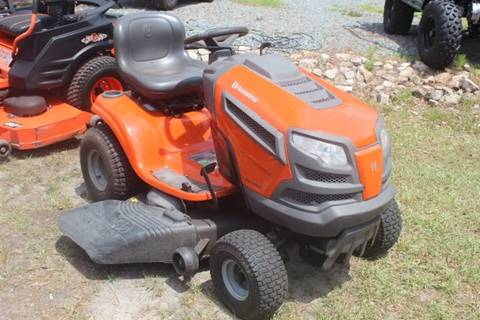2016 Husqvarna YTH22V46 for sale in Burgaw, NC