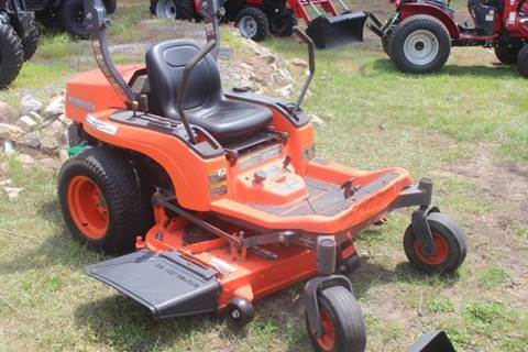 Kubota ZD221 for sale in Burgaw, NC