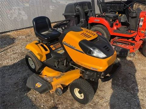 2010 Cub Cadet I1050 for sale in Sims, NC