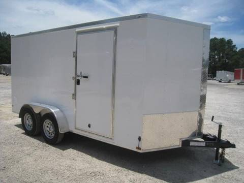 2019 Lark 7 X 14 Vnose for sale in Hope Mill, NC
