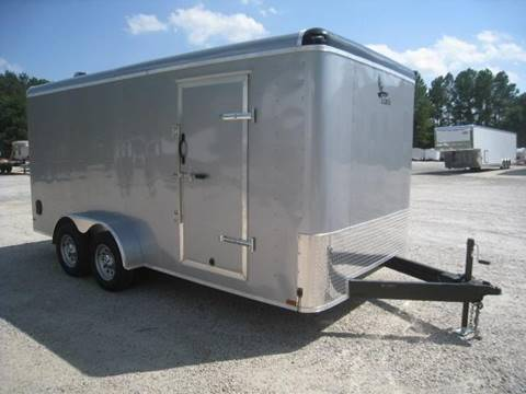 2019 Lark 7 X 16 for sale in Hope Mill, NC