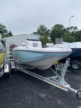 2019 Scarab 195 ID for sale in Goldsboro, NC