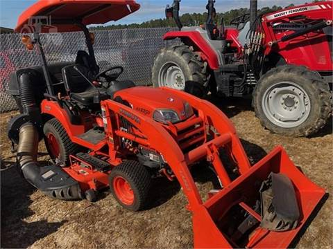 Kubota BX2350 for sale in Sims, NC