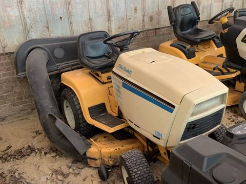 Cub Cadet 1864 w/ bagger for sale in Kinston, NC