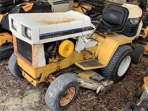 Cub Cadet 149 Hydro for sale in Kinston, NC