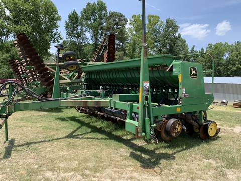 John Deere 750 Grain Drill for sale in Kinston, NC