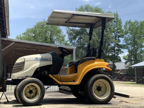 Cub Cadet 7264 mower for sale in Kinston, NC