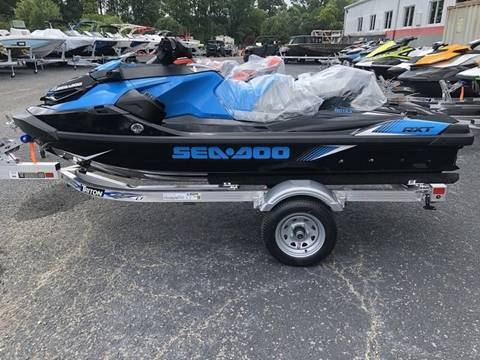 2019 Sea-Doo RXT 230 IBR & Sound System for sale in Goldsboro, NC