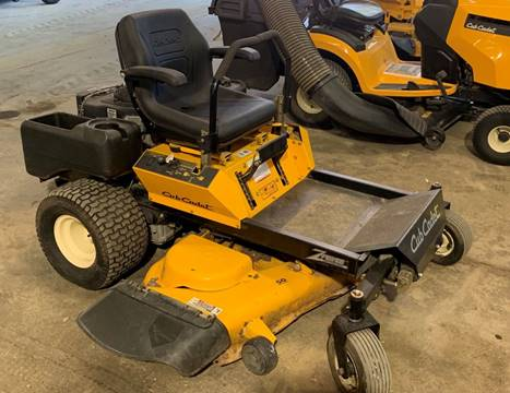 2007 Cub Cadet Z Force 50 for sale in Kinston, NC
