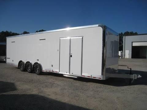 2020 Cargo Mate Eliminator 32' Aluminum for sale in Hope Mill, NC