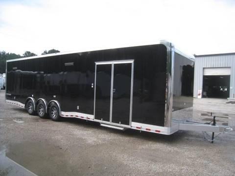 2020 Cargo Mate Eliminator Aluminum 34 for sale in Hope Mill, NC