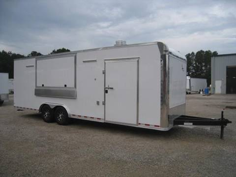 2019 Lark 8.5 X 26 for sale in Hope Mill, NC