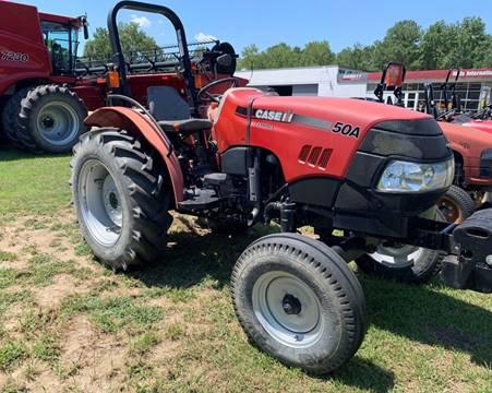 2017 Case IH  Farmall 50A for sale in Kinston, NC