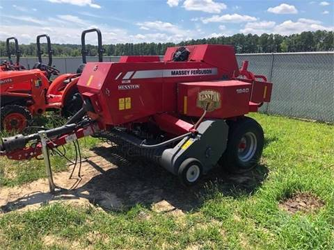 2017 MASSEY-FERGUSON 1840 for sale in Sims, NC