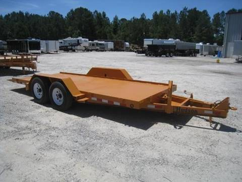 2019 Hudson HD 14 (5) Ton Tilt Bed for sale in Hope Mill, NC