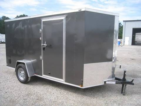 2020 Lark 6 X 12 Vnose for sale in Hope Mill, NC