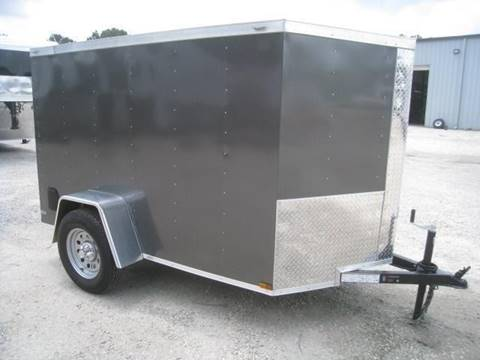 2019 Lark 5 X 8 Vnose for sale in Hope Mill, NC