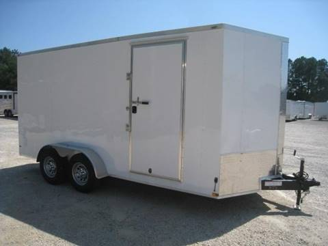 2019 Lark 7 X 16 Vnose for sale in Hope Mill, NC