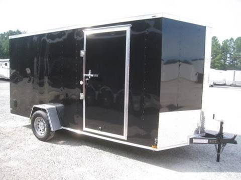 2020 Lark 6 X 14 Vnose for sale in Hope Mill, NC
