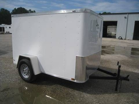2020 Lark Economy 5 x 8 for sale in Hope Mill, NC