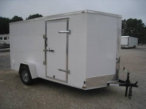 2020 Lark Economy 6 x 12 Vnose for sale in Hope Mill, NC