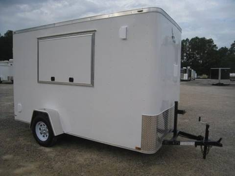 2020 Lark 6 X 12 for sale in Hope Mill, NC