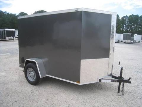 2020 Lark 5 X 8 Vnose for sale in Hope Mill, NC