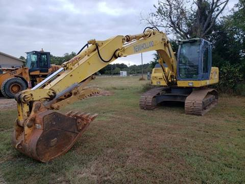 New Holland EC-130 for sale in Warsaw, VA