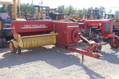 New Holland 570 for sale in Thomasville, NC