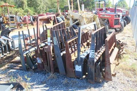Used Pallet Forks for sale at Vehicle Network - Joe's Tractor Sales in Thomasville NC