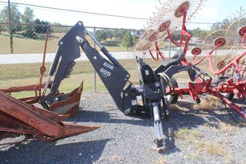 Edge 609 for sale at Vehicle Network - Joe's Tractor Sales in Thomasville NC